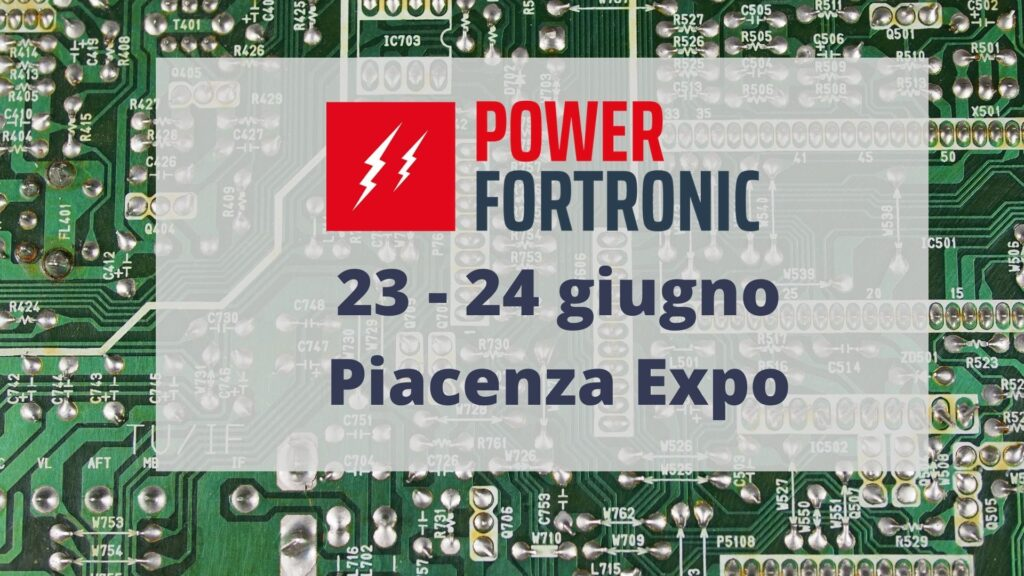 Power Fortronic 2021